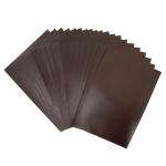 15 x A4 Magnetic Sheets 0.5mm Thick