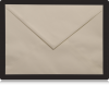C4 Ivory Envelopes (100gsm)