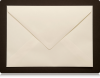C5 Ivory Envelopes (100gsm)