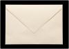 C6 Ivory Envelopes (100gsm)