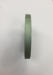 1 x Sage Green Grosgrain Ribbon 10mm x 22metres