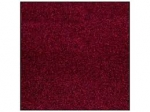 3 x A4 Burgundy Super Smooth Non Shed Glitter Card