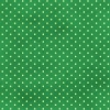 10 Sheets Green Medium Polka Dot A4 Card 250gsm