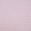10 Sheets Lilac Polka Dot Card A4