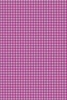 20 Sheets Of Lilac/Purple Gingham Printed  Paper.