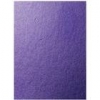 5 Sheets Of Purple 2 sided Pearlescent A4 Card