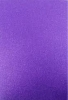 5 Sheets Purple Shimmer Card 250gsm